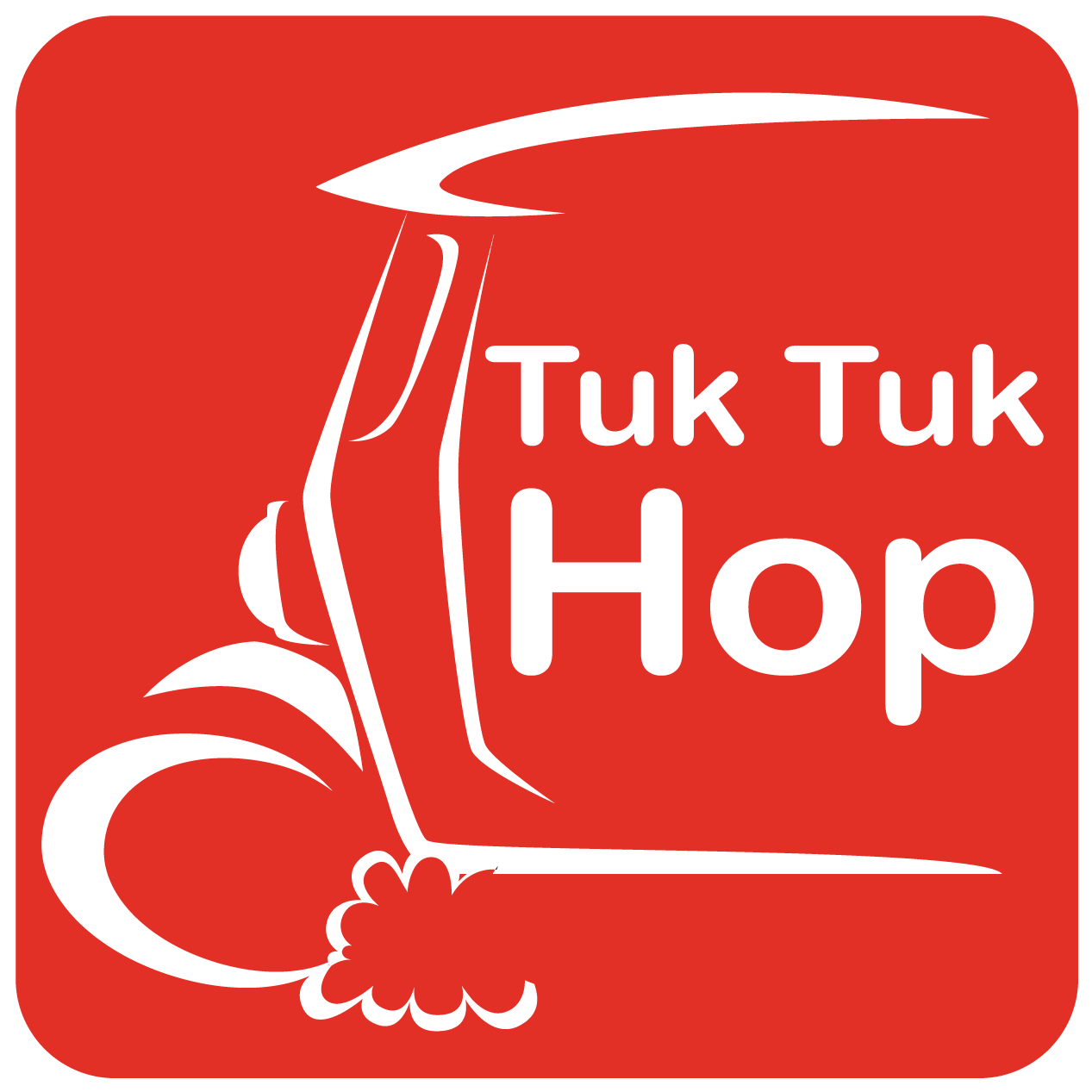Hop On Hop Off Bangkok